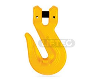 G80 Clevis Shortening Hook (Complies With EN1677)