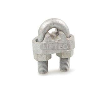 A.S.Type Wire Rope Clip-AS2076