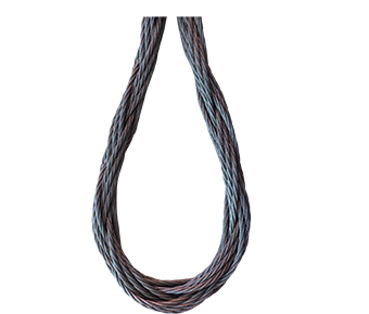 Superflexibles Wire Rope Sling