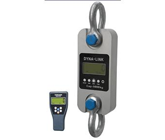 Wireless dyna-link/Dynamometer